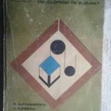 Carti Mecanica - B. ALEXANDRESCU, C. POPESCU - MECANICA PENTRU TOTI