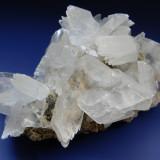 Specimen minerale - Piesa ESTETICA - GIPS - Fosila roca