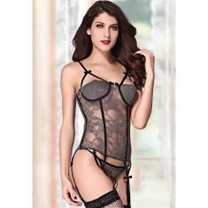 Body Dantela LC1141 - Body dama, Marime: One size, One size