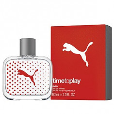 Puma Time To Play Man EDT 40 ml pentru barbati - Parfum barbati