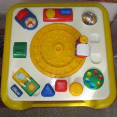 Centru de joaca Chicco, masa - Jucarie interactiva