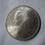 Moneda Romania - MONEDA 500 lei 1945, necirculata, luciu original (2)
