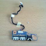 Modul USB Packard Bell Tj66, MS2273