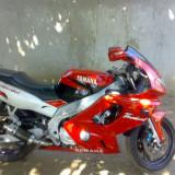 Yamaha yzf r - Motocicleta Yamaha