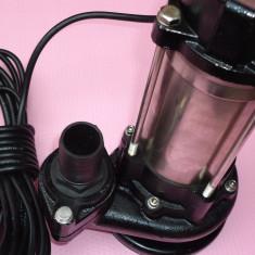 pompa cu bobinaj de cupru di inox