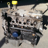 Motor complet auto, Dacia, LOGAN (LS) - [2004 - 2012] - Motor logan 1.4mpi, km putini