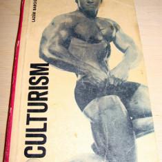 Carte despre Sport - CULTURISM - Lazar Baroga