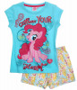 Pijama scurta 2-8 ani - My Little Pony - art 87401 blu