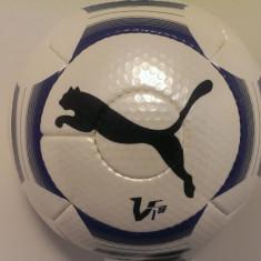 Minge fotbal PUMA, oficiala, model V1.06, FIFA Approved, Competitie, Marime: 5