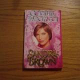 SANDRA BROWN  -- Copilul Nascut Joi  -- 1994, 255 p.