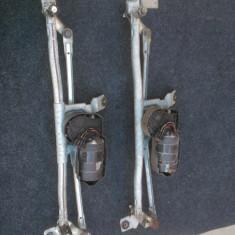 Ansamblu stergatoare cu motoras electric vw lupo - Motoras stergator