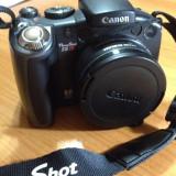 Aparat Foto Canon - DSLR Canon, Kit (cu obiectiv), 8 Mpx