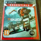 Joc Skate 3 Essentials, PS3, original si sigilat, 69.99 lei(gamestore)!
