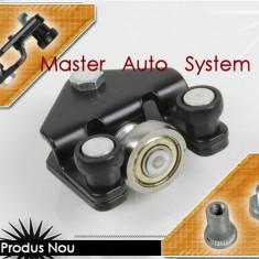 Ghidaj cu role pentru usa culisanta Nissan Inerstar (pt an fab '98-'10)partea dreapta jos