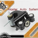 Ghidaj cu role pentru usa culisanta Nissan Inerstar(pt an fab '98-'10)partea dreapta misloc - Portiere auto, Nissan, 350 Z (Z33) - [2002 - 2013]