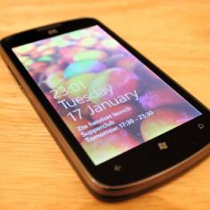 Telefon mobil ZTE, Negru, 16GB, Neblocat, 3 GB, Smartphone - VAND SAU SCHIMB --- ZTE TANIA ---