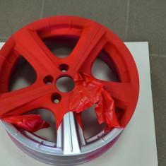 Spray vopsea cauciucata detasabila 003 Rosu - Cosmetice Auto