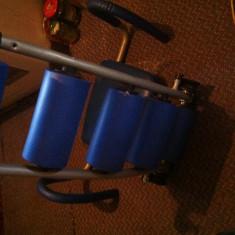 Ab rocket - Aparat multifunctionale fitness