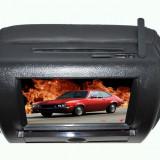 Tetieră 7 inch cu DVD player si touchscreen PNI HD700DT-B(8954)