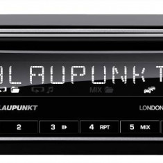 CD Player MP3 auto - Mp3 Player Blaupunkt London 120(6553)
