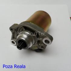 Electromotor Moto - Electromotor Scuter Peugeot Jetforce C-Tech / Ludix / Metal-X ( 49cc - 80cc )