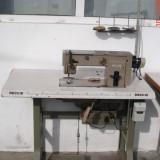 Masina de cusut - Masina profesionala de cusut NECCHI 885-261