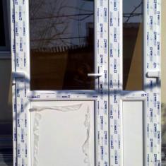 Usa de exterior - Usa termopan dubla exterior
