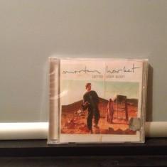MORTEN HARKET (A-HA family) - LETTER FROM EGYPT(2008/POLYDOR REC)-cd nou/sigilat - Muzica Rock universal records