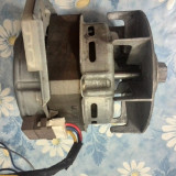 Motor electric masina de spalat LG cu fulie si mufa
