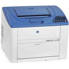 Imprimanta laser color Alta Marca Konica Minolta magicolor 2500W - GARANTIE, DPI: 600