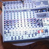 Mixere DJ - Vand Mixer Behringer Xenyx 1832 USB