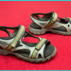 Sandale copii, Fete - DE FIRMA _ Sandale de calitate, usoare, DECATHLON Quechua _ fetite | nr. 32 - 33