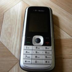 Telefon mobil ZTE, Negru, Nu se aplica, Neblocat, Fara procesor, Nu se aplica - ZTE Zest - 79 lei