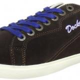 Adidasi Originali - Dockers by Gerli - piele naturala - adidasi barbati - in cutie - 44