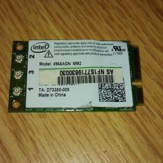 Modul wireless Intel 3 antene Asus Z53 S