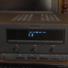 Amplificator Philips FR910 2x65w -Tuner incorporat - Amplificator audio
