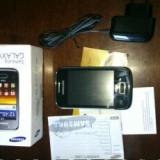 Telefon mobil Samsung Galaxy Y, Neblocat - Samsung Galaxy Y, dual sim, in garantie