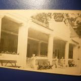 Ilustrata - Buzias cu marca fixa circulat 1958 - Carti Postale Romania dupa 1918