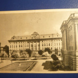 Ilustrata Timisoara - Institutul Medico-Farmaceutic, circ. la 1957 - Carti Postale Romania dupa 1918