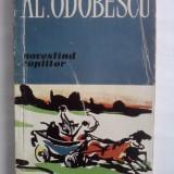 Povestind copiilor - Al. Odobescu (ilustratii de Mihailescu Adriana) / C23P