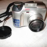 Camera Olympus C-725 Ultra Zoom Digitala - Aparat Foto compact Olympus, Bridge, Sub 5 Mpx, 8x, Sub 2.4 inch