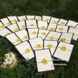 Invitatii Handmade (Lucrate manual)