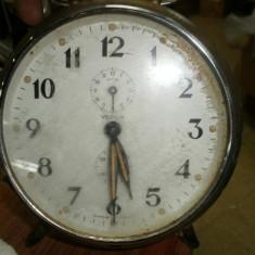 Ceas de mana - Ceas de masa veglia vechi