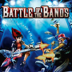 Jocuri WII Thq, Simulatoare, 12+, Single player - Battle of the Bands - Joc ORIGINAL - Nintendo Wii