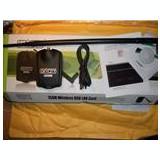 Adaptor wireless - Amplificator Wireless USB LAN Card SY-MS8518 150M Wireless USB LAN Card High power sensitivity