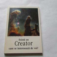 Cr.3-EXISTA UN CREATOR CARE SE INTERESEAZA DE VOI? - Biblia