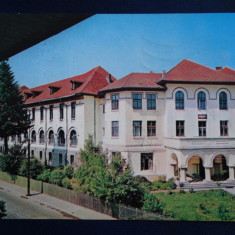 CP - Rimnicul Valcea Liceul Vasile Roaita