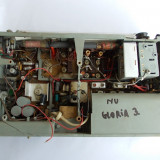 Aparat radio - RADIO GLORIA 3, PENTRU PIESE .