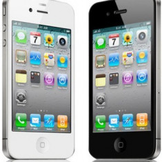iPhone 4 Apple black 16 GB codat pe T-Mobile. Pret 500 Ron negociabil., Negru, Orange