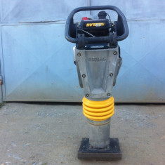 Mai Compactor Marca BOMAG BVT 65 din 2013